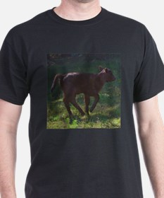 angus calf T-Shirt