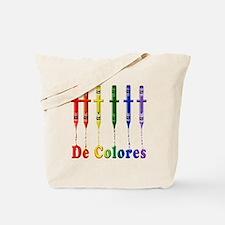 Cute Cursillo Tote Bag