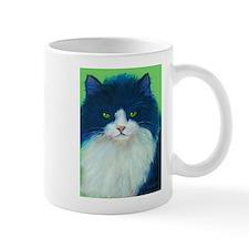 Dutch, Maine Coon Cat Mug
