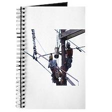 Hot Stick Journal