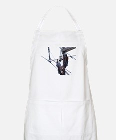 Hot Stick Apron