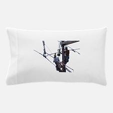 Hot Stick Pillow Case