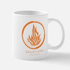 Dauntless Faction Mugs