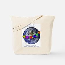 Unique Pbrc Tote Bag
