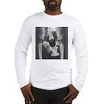 Pelvic Xray Gnome Long Sleeve T-Shirt