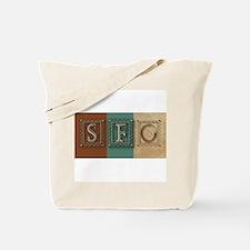 Funny Secular franciscan order Tote Bag