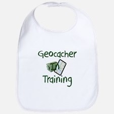 in training Bib