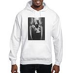 Pelvis Xray w/ Gnome Hooded Sweatshirt