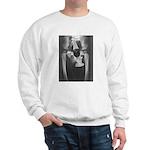 Pelvis Xray w/ Gnome Sweatshirt
