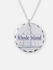 Rhode Island - Necklace