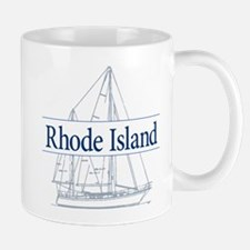 Rhode Island - Mug