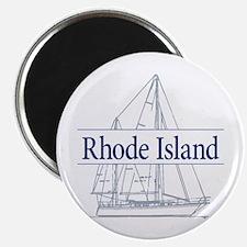 Rhode Island - Magnet