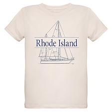 Rhode Island - T-Shirt