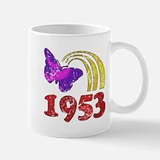 1953 Birthday (Colorful) Mug