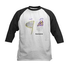 Jelly Fish and Net Tee