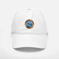 Save Whales Stop Whaling Baseball Baseball Cap