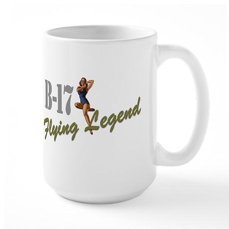 b17logo Mugs