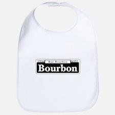 Bourbon St., New Orleans Bib