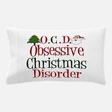 Christmas Crazy Pillow Case