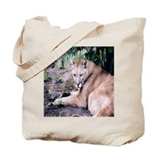 Cougar series 3 Tote Bag