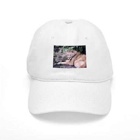 Cougar series 3 Cap