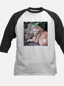 Cougar series 3 Tee