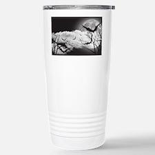 Bats in the Moonlight Travel Mug