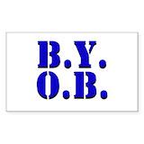 B.y.o.b Single