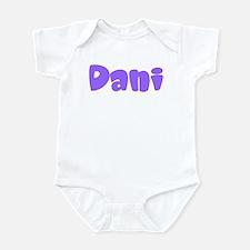 Dani Infant Bodysuit
