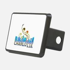 charlotte Hitch Cover