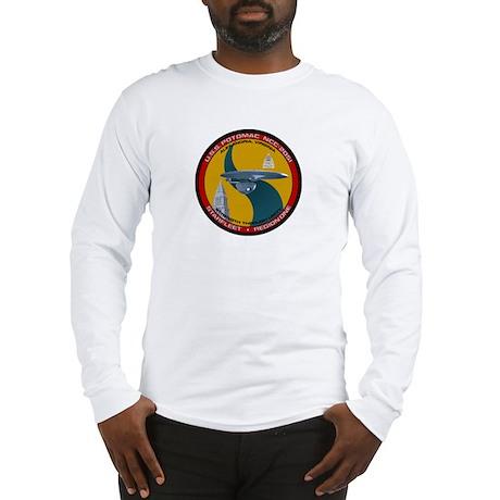 Chapter Logo Long Sleeve T-Shirt