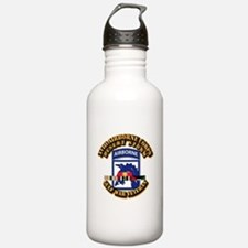 Army - DS - XVIII ABN CORPS - w DS Water Bottle