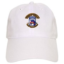 Army - DS - XVIII ABN CORPS - w DS Baseball Cap