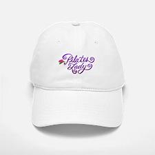 Pilates Lady Baseball Baseball Cap