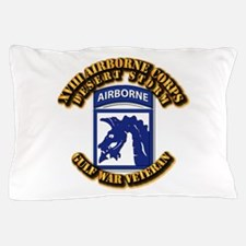 Army - DS - XVIII ABN CORPS Pillow Case