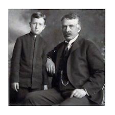 John A Stevens & son John Kenneth Adirondack Tile