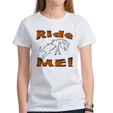 Ride Me Tee
