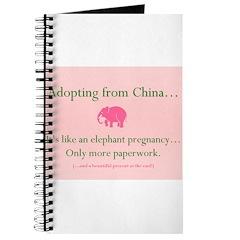Elephant Pregnancy Journal