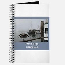 Morro Bay CA Journal