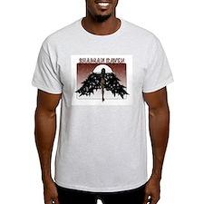 Shaman Raven T-Shirt