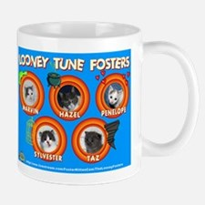 Looney Tune Fosters Mugs
