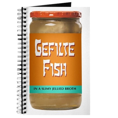 Gefilte Fish Journal