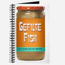 Gefilte Fish Journal