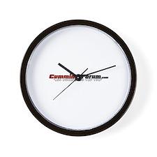 Cute Cummins Wall Clock