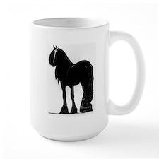friesian Mugs
