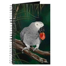 Greys in the Wild Journal