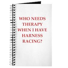 HARNESS Journal