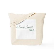 Tybalt Tote Bag