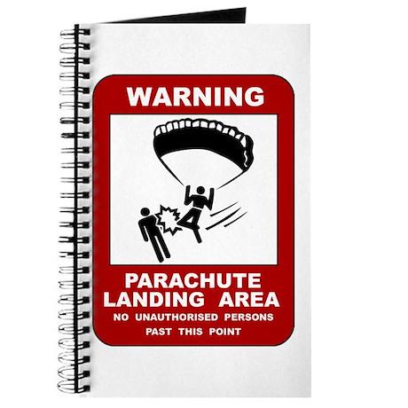 Parachute Landing Area Skydiving Journal