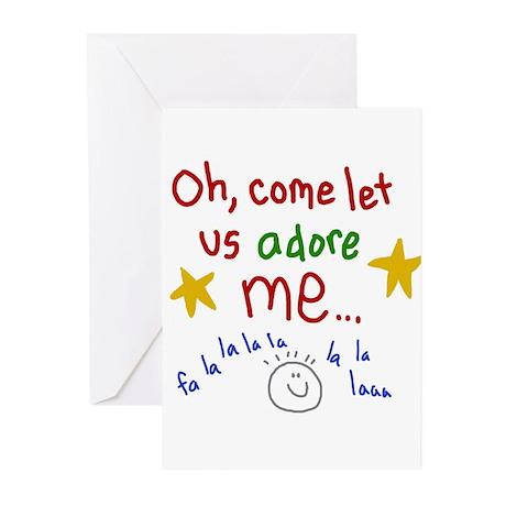 Holiday Fun Greeting Cards (Pk of 10)